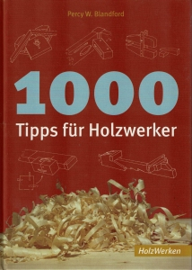 1000 Tipps fuer Holzwerker