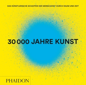 30 000 Jahre Kunst