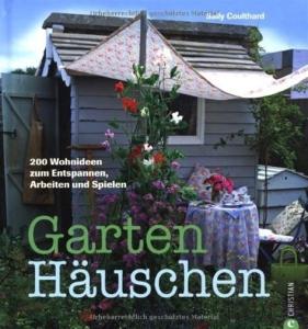 Garten-Haeuschen