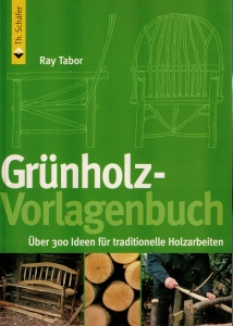Gruenholz-Vorlagenbuch