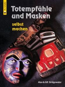 Totempfaehle und Masken